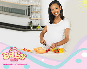 Tips for hygienic food preparation when pregnant | Motherhood101